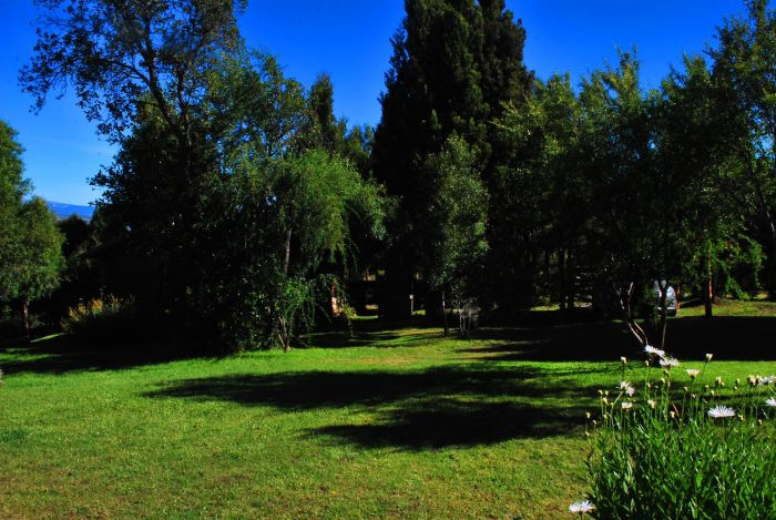 alrededores cabana Arroyo Blanco